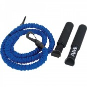 Gym Tubes with Clips - Accessories