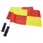 Σημαίες - Είδη διαιτησίας - Περιβραχιόνιο