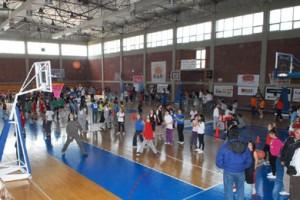 Παιδιά και αθλητισμός